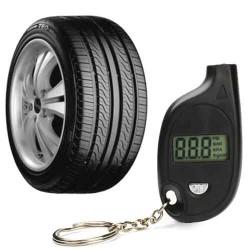 Digital Vehicle Tire Air Pressure Gauge Meter