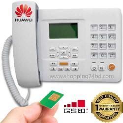 HUAWEI GSM Desktop Telephone F501