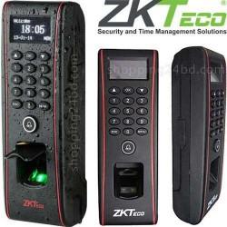 ZKTeco Weather proof IP Based Access Control TF1700