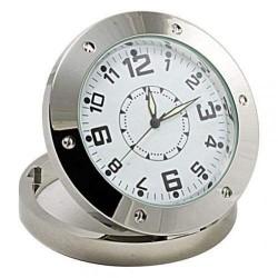 Spy Table Clock Camera Video Recorder