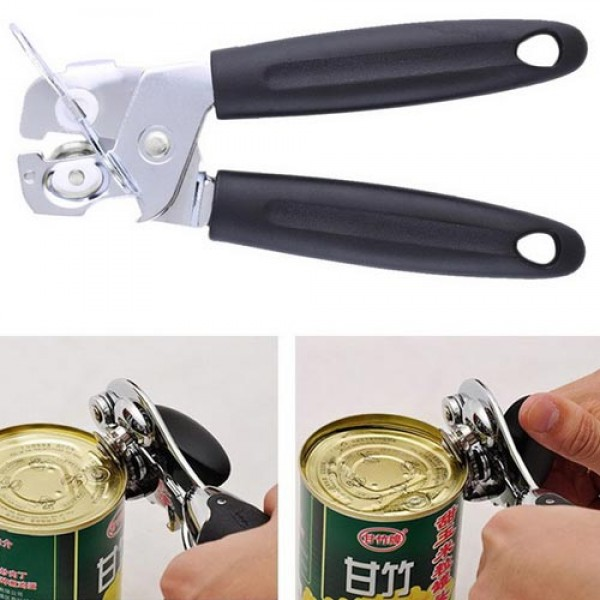 Food Can opener Tin cutter Tool