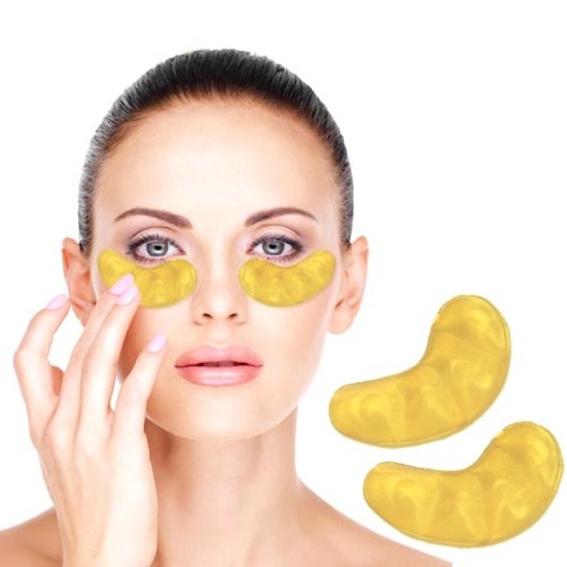 Anti-Aging Dark Circle Crystal Collagen Eye Mask