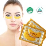 Anti-Aging Dark Circle Crystal Collagen Eye Mask