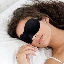 Travel Relax Sleeping Blindfold Eye Mask