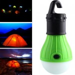 Travel Hanging LED Camping Tent Light