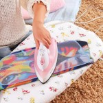 Heat Insulation Cloth Protective Ironing Pad