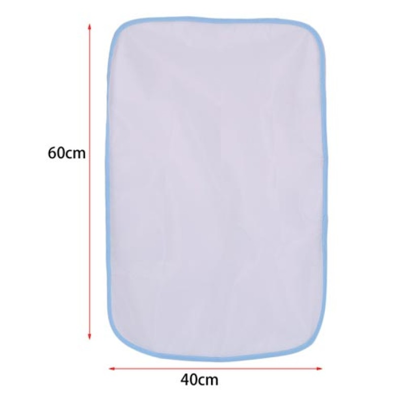 Heat Insulation Cloth Protective Ironing Pad - Shopping24bd, bd