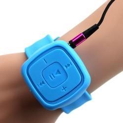 Sports Wristband MP3 Music Player