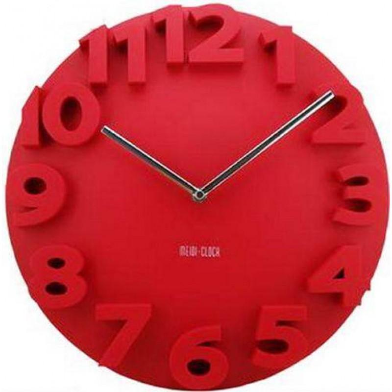 3D Quartz Digital Decorative Wall Clock
