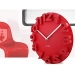 3D Quartz Digital Decorative Wall Clock