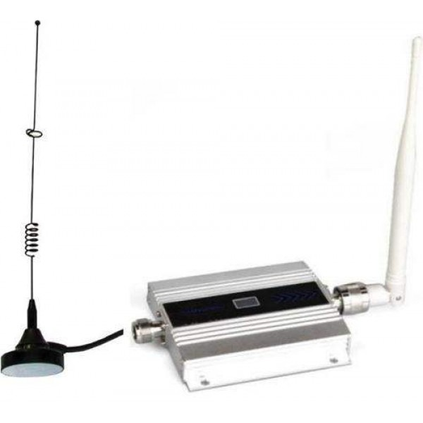 3G Mobile Network Signal Mini Repeater