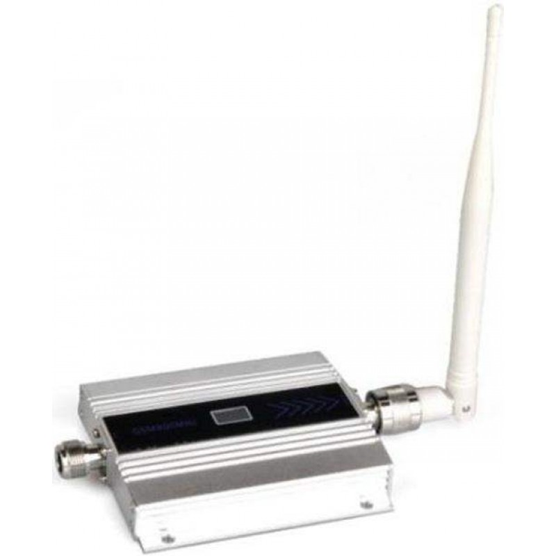 3G Booster - Network Signal Repeater
