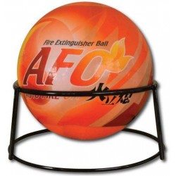 AFO Taiwan Auto Fire Extinguisher Ball