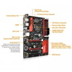 ASRock Intel Z97 Killer 5th Gen Gaming Motherboard