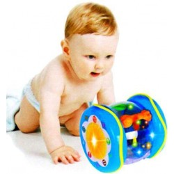 Baby Hand Drum Educational Toys