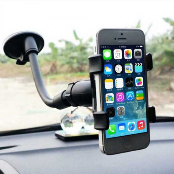 Car Windshield Mount  Mobile Phone Bracket