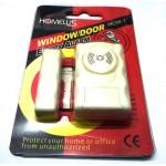 Magnetic Window Door Entry Security Alarm