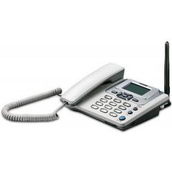 HUAWEI FM GSM Telephone ETS-3125i White