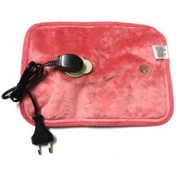 Electric Quick Warming High Quality Velvet Hot Water Bag