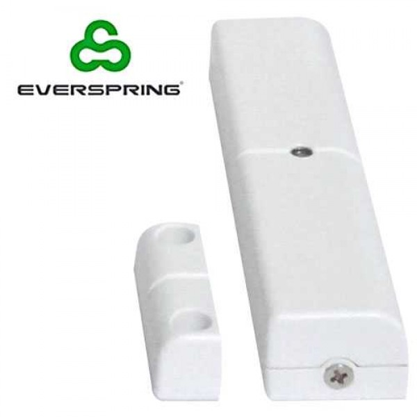 Wireless Magnetic door/window sensor EVERSPRING SM831
