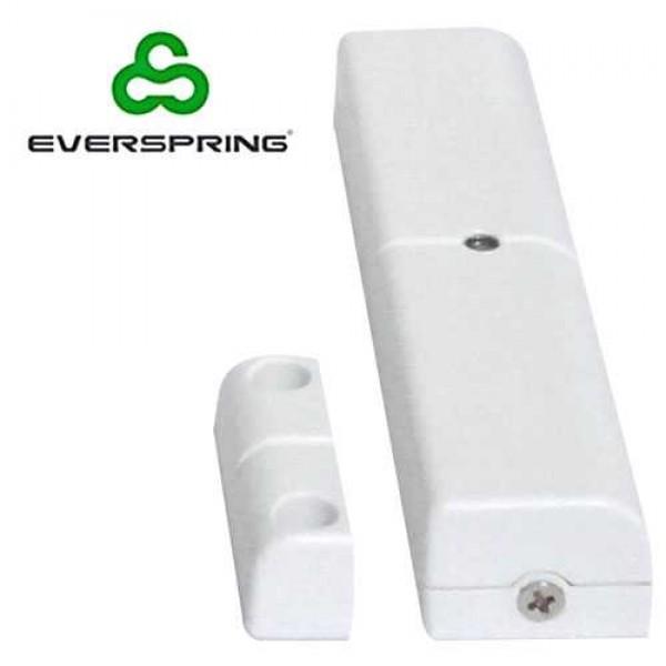 Wireless Magnetic door/window sensor EVERSPRING SM831