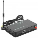 GSM Fixed Wireless Terminal for Telephone/PABX FWTC700