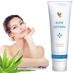Forever Aloe Lotion 118ml