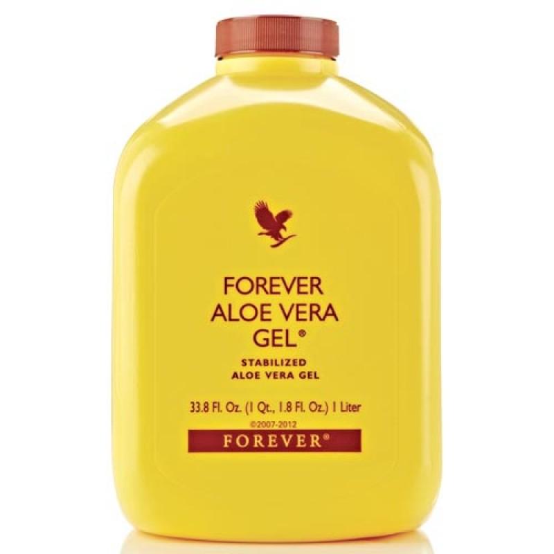 Forever aloe gel