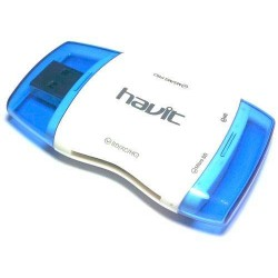 HAVIT Universal Card Reader C34