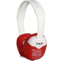 HAVIT Music Wired Headphone HV-ST046