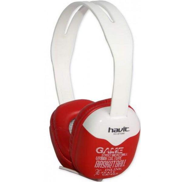 HAVIT Music Wired Headphone HV-ST046