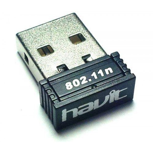 HAVIT 150Mbps USB Adapter WF15