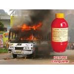 ICE FIRE Throw-Type Extinguisher