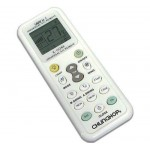 Universal Air Condition Remote Controller K-1028E