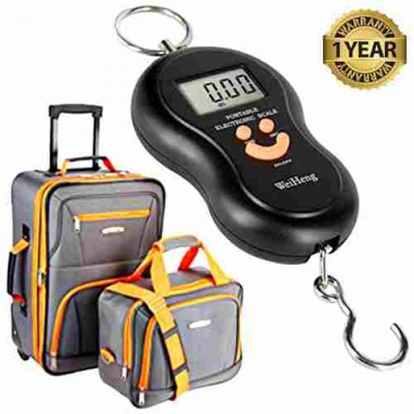 Luggage Weight Scale, Digital Weighing Scale