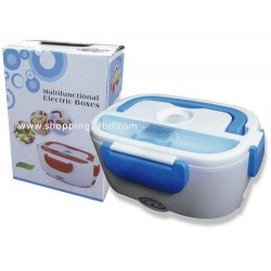 Multifunctional Electric Heating Lunch Box