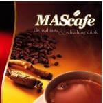 MAScafe Premix 5-in-1 Coffee