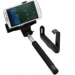 Mobile Bluetooth Selfie Monopod
