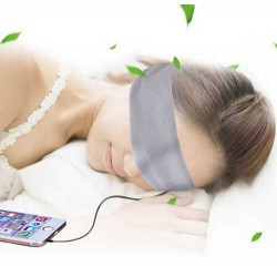 Sports Music Headband Sleeping Mobile Headphones