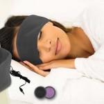 Sports Music Headband Sleeping Mobile Headphones