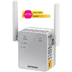 NETGEAR EX3700 - AC750 Dual Band WiFi Range Extender