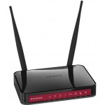 NETGEAR JWNR2010 - Wireless N300 Router