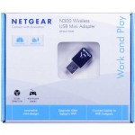 NETGEAR WNA3100M - Wireless N300 USB Adapter