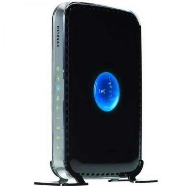 NETGEAR WNDR3400 - Wireless N600 Dual Band Router
