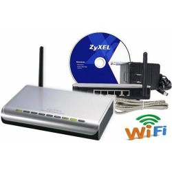 ZYXEL Wireless Router P-320W