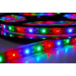Multi-color Decoration LED Strip with Remote Control