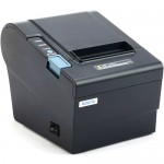 RONGTA RP80IV-US - 80mm Thermal POS Printer