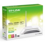 TP-LINK 3G/4G Wireless N150 Router