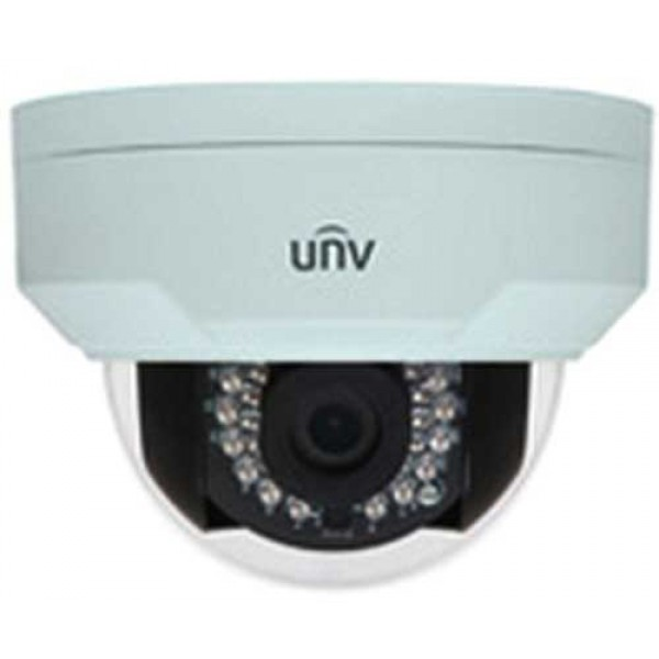 UNIVIEW IPC322E-IR-F36IN - 2MP Vandal-resistant IP Camera