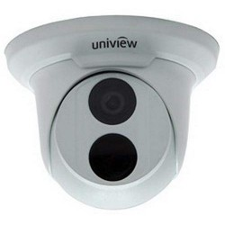 UNIVIEW IPC3612SR3-PF36 - 2MP CCTV Dome IP Camera